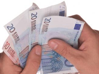 lånade pengar
